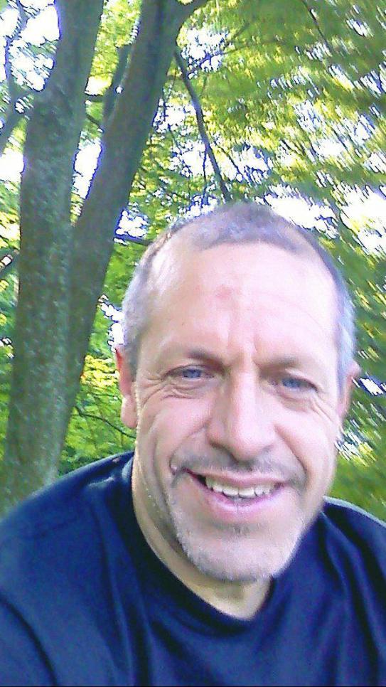Personal trainer and senior fitness expert Artie Gardella.