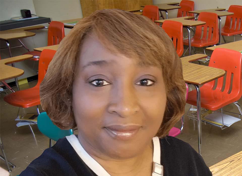 CEO, Dr. Rochelle L. Webb