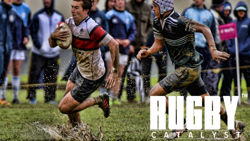 Rugby Catalyst USA