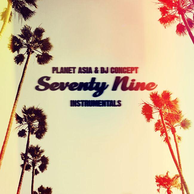 Seventy Nine (Instrumentals)