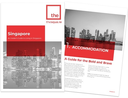 Moving to Singapore guide by thesqua.re