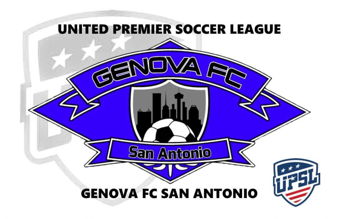 United Premier Soccer League Announces Genova Fc San