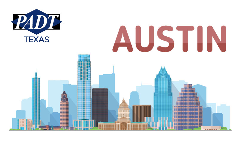 PADT is Adding an Austin Office