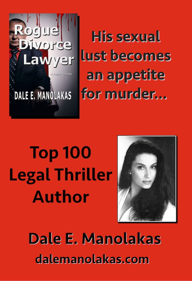 New Book by Top 100 Amazon Author