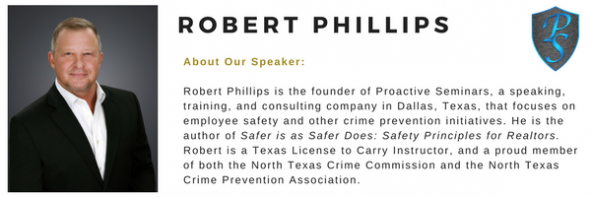 About Robert Phillips
