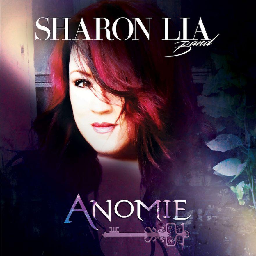 Sharon Lia Band Anomie