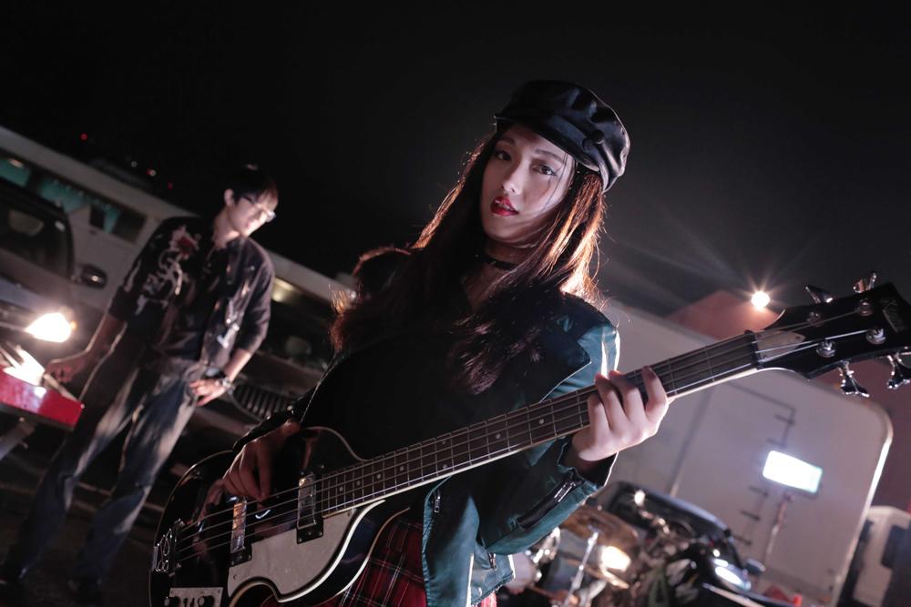 Shudan Wang Accomplished Musician