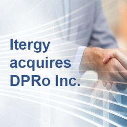 Itergy acquires DBPro
