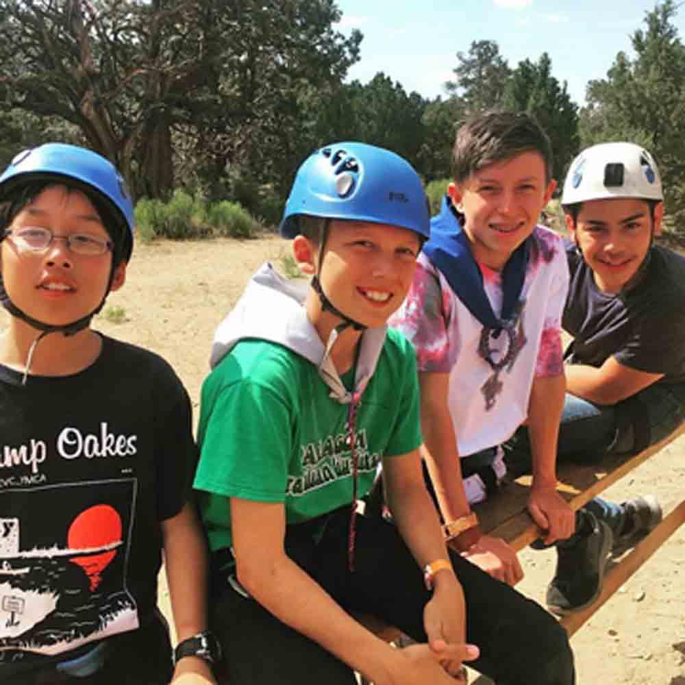 Conejo Valley YMCA Summer Camp