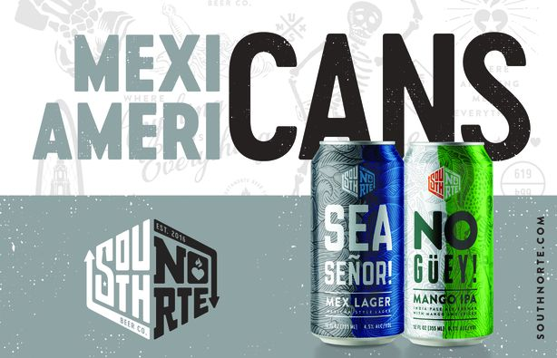 SouthNorte Cans