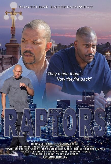 Raptors will premiere later this year