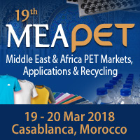 19th MEAPET Middle East & Africa PET Markets, Applications & Recycling