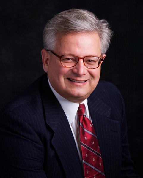 Mark Briggs, dinCloud CEO