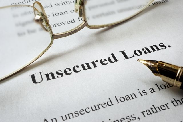 Unsecured Personal Loans : Avail more negotiable interest rates on unsecured personal