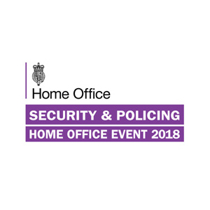 Tensor to attend Security and Policing Event 2018
