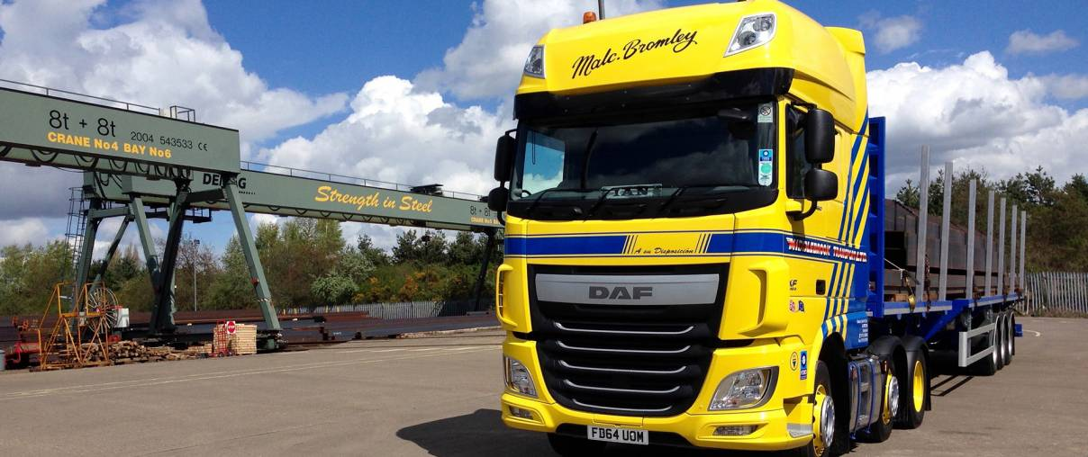 Middlebrook Transport save 60 hours a week with r2c
