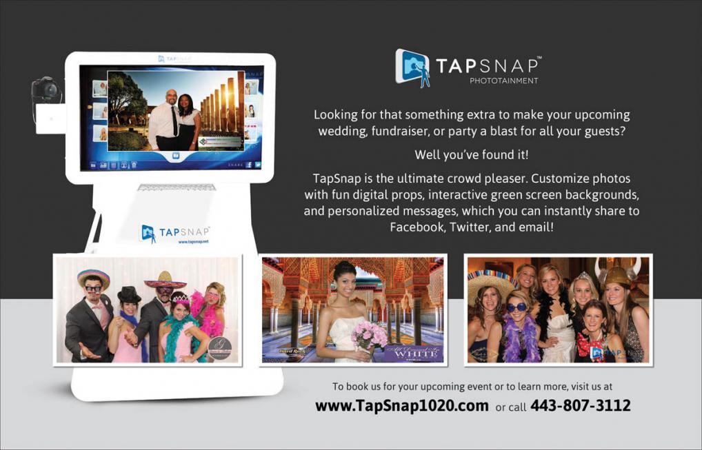 TapSnap1020 / Metz Enterprises, LLC