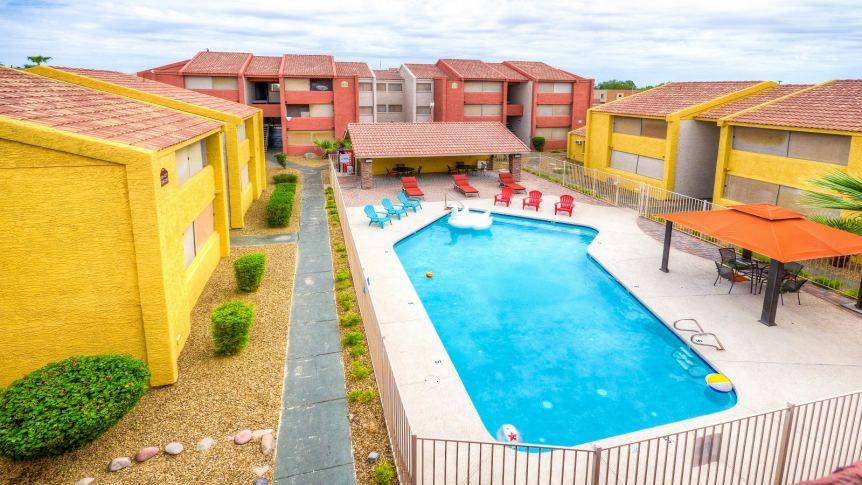 ABI Multifamily Brokers $7M, 56 Unit Apartment Sale in ...