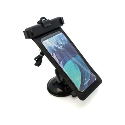 Waterproof Suction Mount Phone Holder