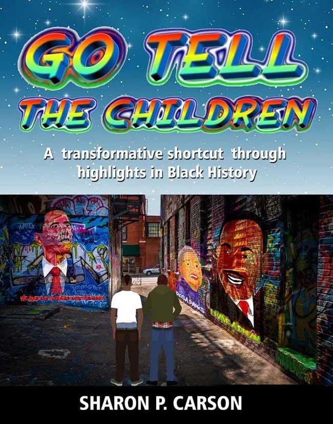 Go Tell the Children