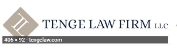 Fort Collins Car Accident Attorney Tenge Law Firm LLC