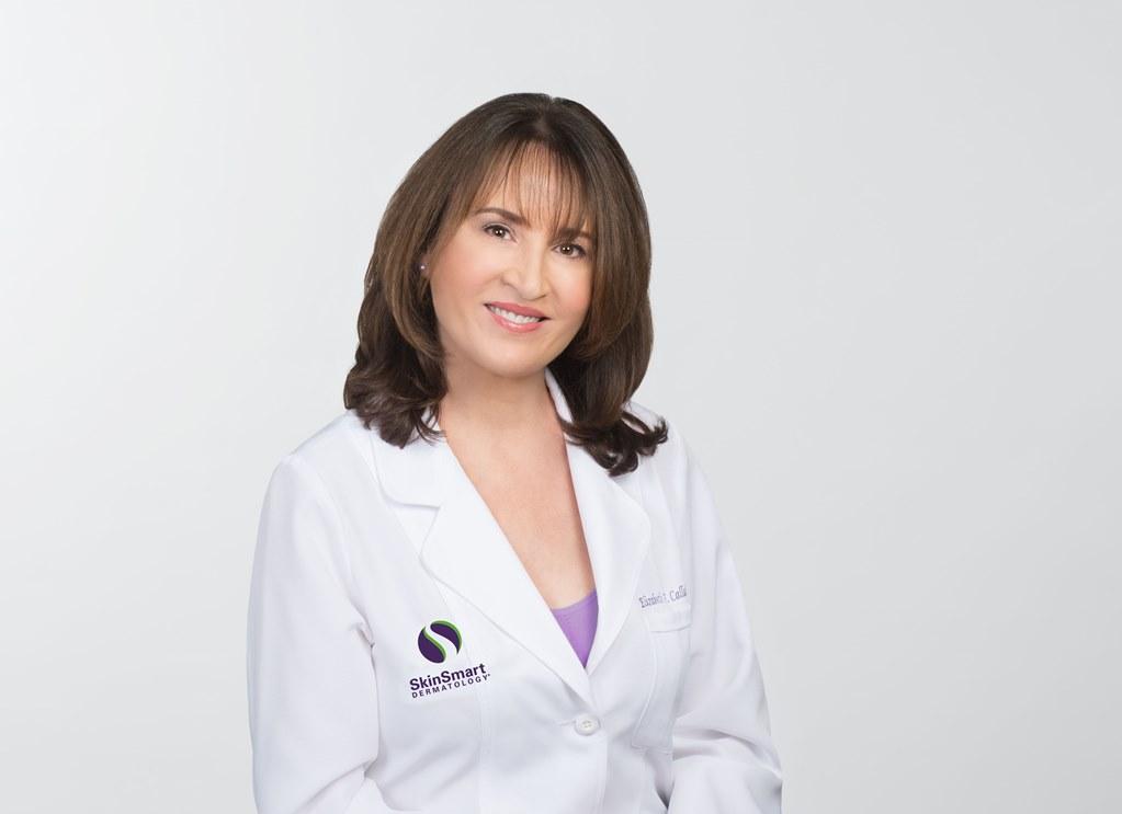 Dr. Elizabeth Callahan