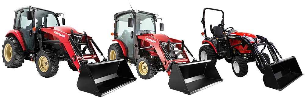 www.teamtractor.com Team Tractor Yanmar Dealer
