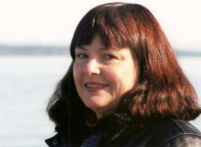 Christine Swanberg