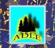 ADLE logo