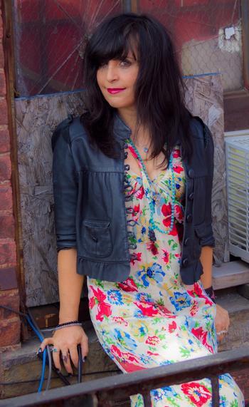 Rocker Debra Devi