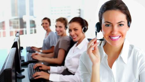 Lead Capture Phone Answering Service
