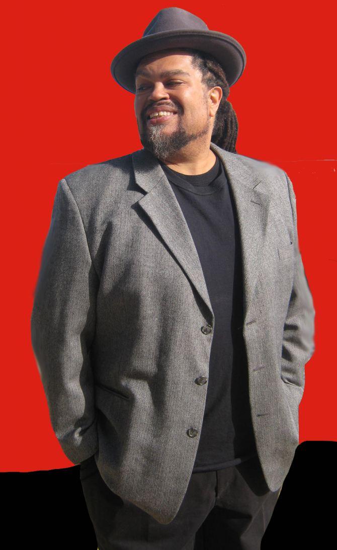 Mwalim DaPhunkee Professor - Host of DaPhunkeeProfessor.com