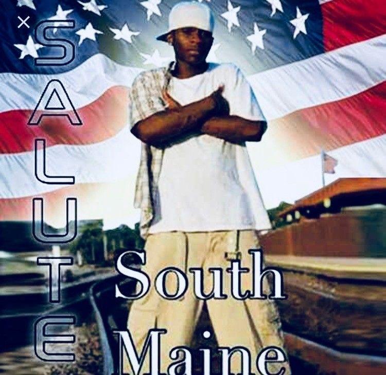 south mane
