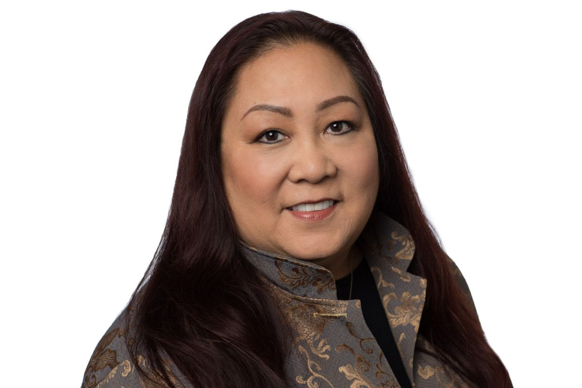 Pattie Hong: Chief Technology & Innovation Officer