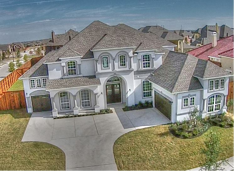 Hot frisco real estate market going cold homeplace for Hot real estate markets