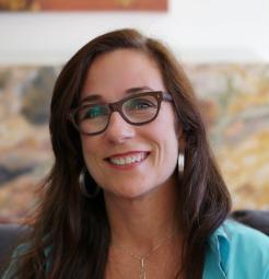 GeoTots Founder, Jaynee Howe