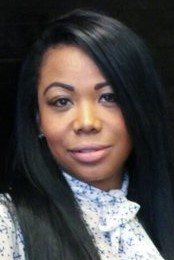 Sylvia Brownlee, Owner of Pure Beauty Bar Salon