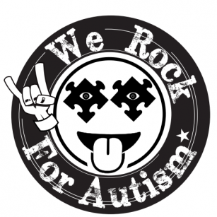 We Rock for Autism