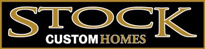 Stock Custom Homes Logo