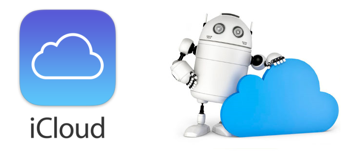 Android and Apple Mobile Cloud Storage