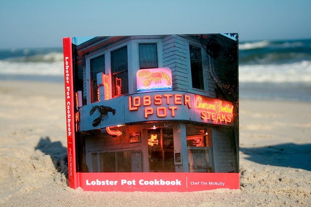 Lobster Pot Cookbook