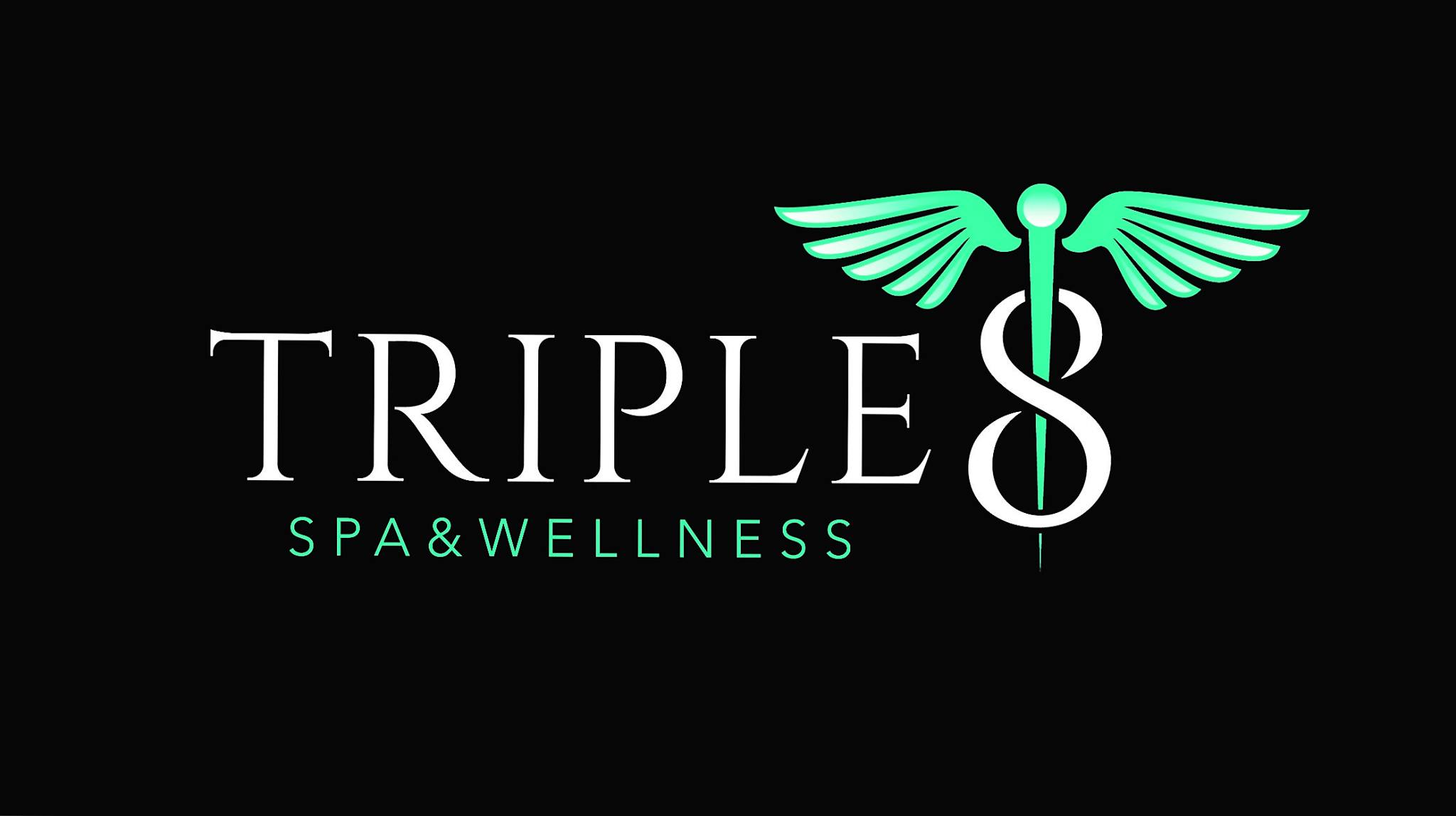 Triple 8 Spa & Wellness