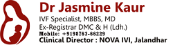 Dr. Jasmine Kaur
