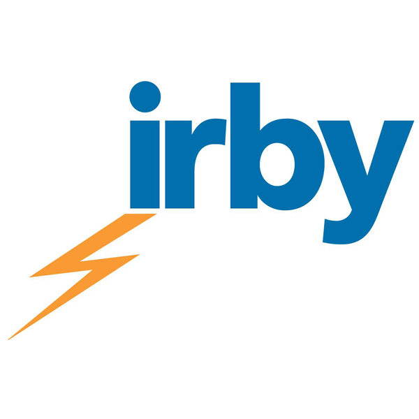 Irby C&I locations in Alabama to be distributor for Laser-View Tecnologies
