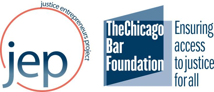 The JEP is a project of The Chicago Bar Foundation