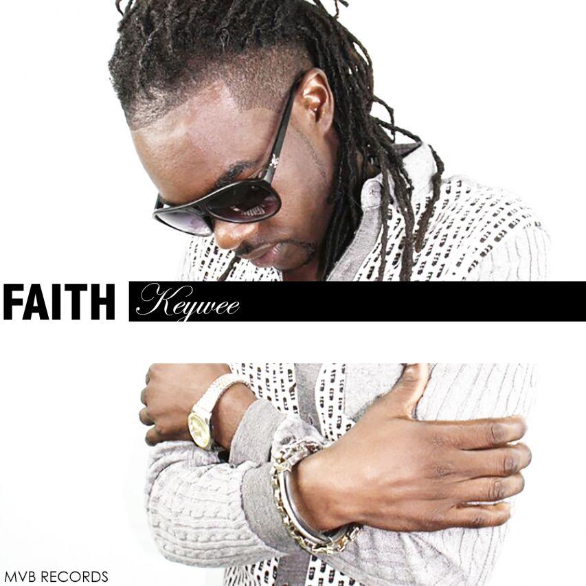 keywee - Faith copy