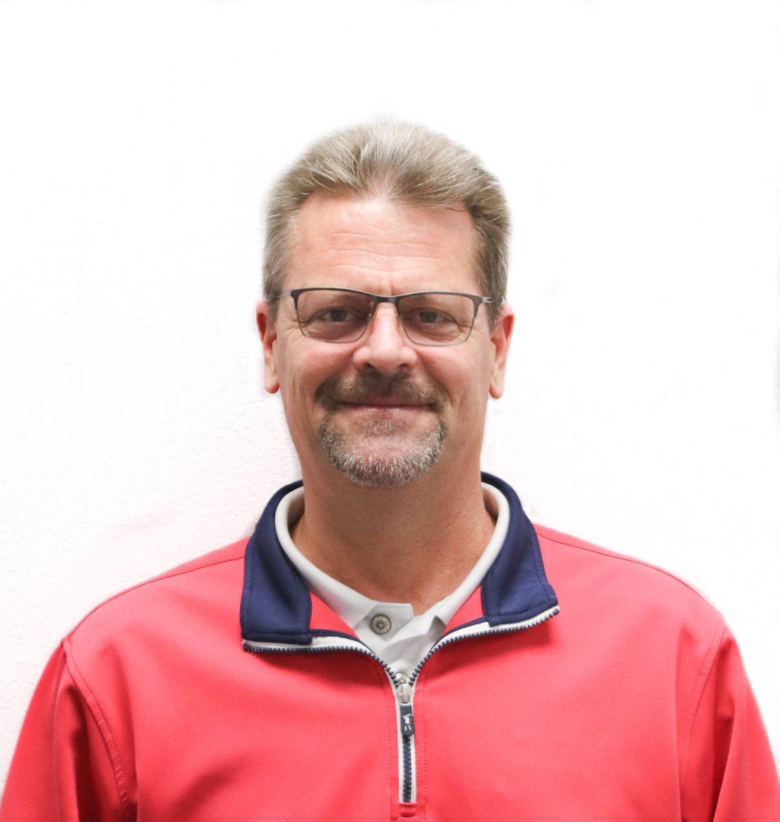 Michael Slawson