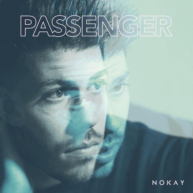 """Nokay - """"Passenger"""" single cover"""