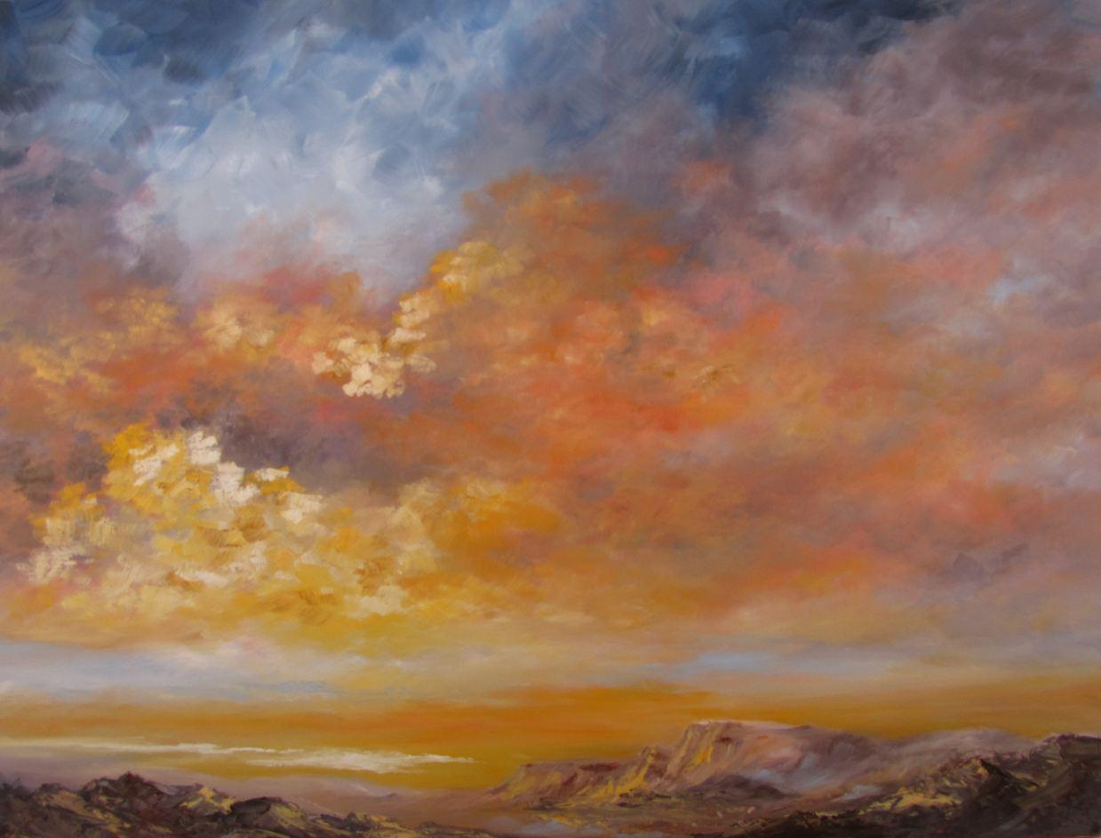 """Serenity"" by Cyndy Carstens"