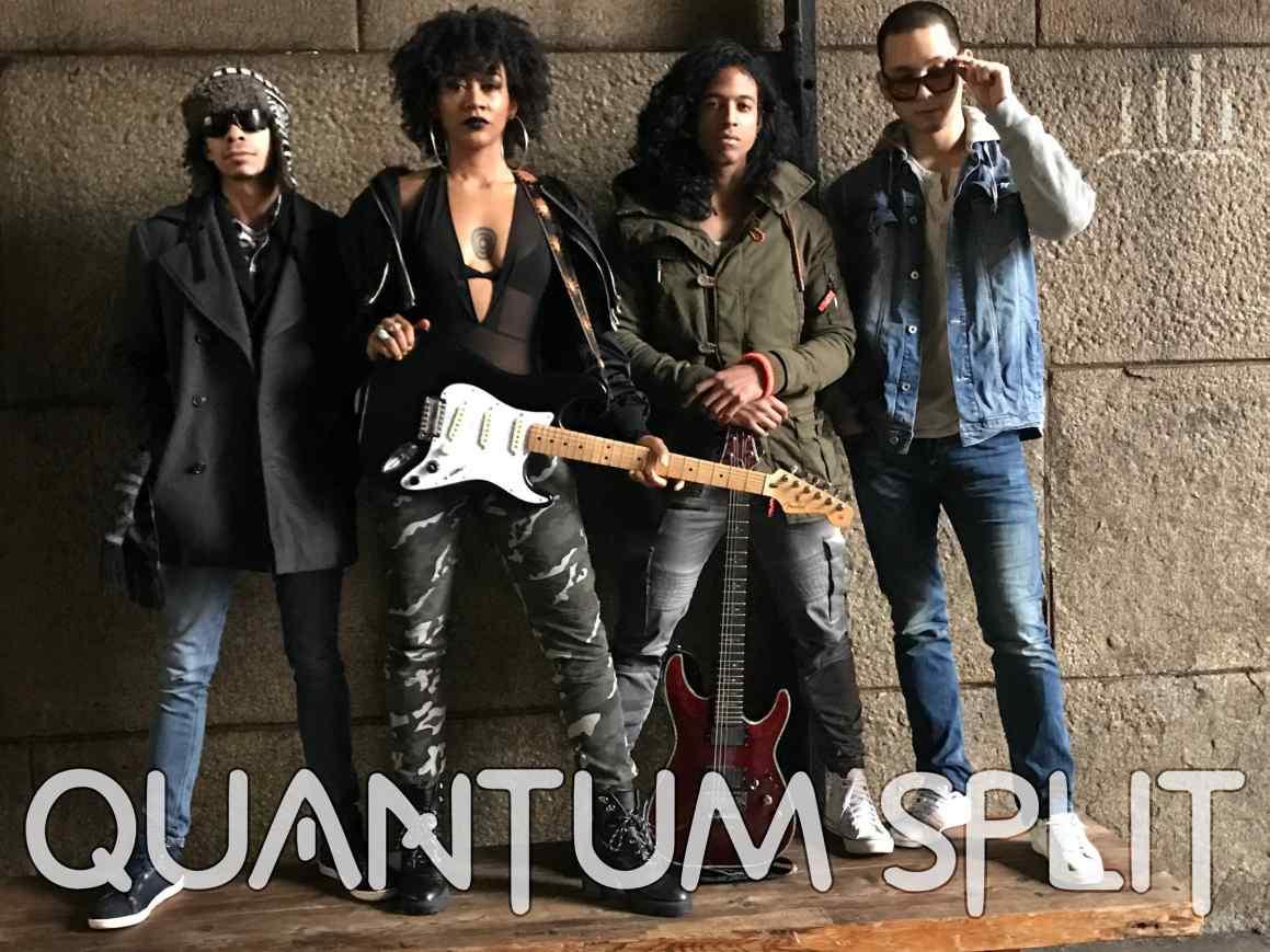 Quantum Split - New York City